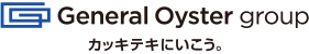 General Oyster group カッキテキにいこう。